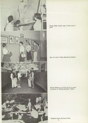 Page 13, 1956 Edition, Henry Grady High School - Orator Yearbook (Atlanta, GA) online yearbook collection