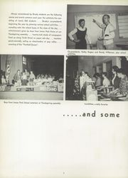 Page 14, 1956 Edition, Henry Grady High School - Orator Yearbook (Atlanta, GA) online yearbook collection