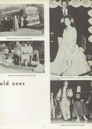 Page 15, 1956 Edition, Henry Grady High School - Orator Yearbook (Atlanta, GA) online yearbook collection