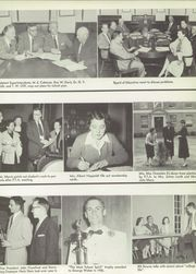 Page 17, 1956 Edition, Henry Grady High School - Orator Yearbook (Atlanta, GA) online yearbook collection