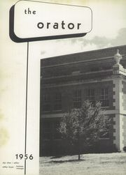 Page 6, 1956 Edition, Henry Grady High School - Orator Yearbook (Atlanta, GA) online yearbook collection