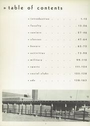 Page 8, 1956 Edition, Henry Grady High School - Orator Yearbook (Atlanta, GA) online yearbook collection
