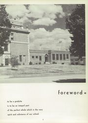 Page 9, 1956 Edition, Henry Grady High School - Orator Yearbook (Atlanta, GA) online yearbook collection