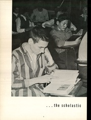 Page 10, 1957 Edition, Henry Grady High School - Orator Yearbook (Atlanta, GA) online yearbook collection