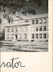 Page 15, 1957 Edition, Henry Grady High School - Orator Yearbook (Atlanta, GA) online yearbook collection