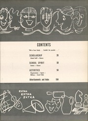 Page 17, 1957 Edition, Henry Grady High School - Orator Yearbook (Atlanta, GA) online yearbook collection