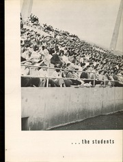 Page 9, 1957 Edition, Henry Grady High School - Orator Yearbook (Atlanta, GA) online yearbook collection