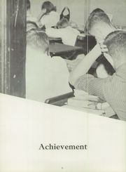 Page 10, 1958 Edition, Henry Grady High School - Orator Yearbook (Atlanta, GA) online yearbook collection