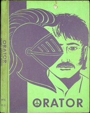 1970 Edition, Henry Grady High School - Orator Yearbook (Atlanta, GA)