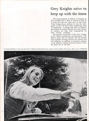 Page 12, 1970 Edition, Henry Grady High School - Orator Yearbook (Atlanta, GA) online yearbook collection