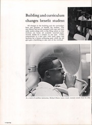 Page 8, 1970 Edition, Henry Grady High School - Orator Yearbook (Atlanta, GA) online yearbook collection