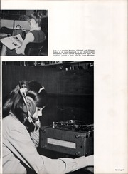 Page 9, 1970 Edition, Henry Grady High School - Orator Yearbook (Atlanta, GA) online yearbook collection