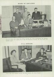 Page 12, 1949 Edition, Wyoming Park High School - Orbit Yearbook (Wyoming, MI) online yearbook collection