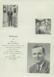 Page 7, 1949 Edition, Wyoming Park High School - Orbit Yearbook (Wyoming, MI) online yearbook collection