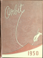 Page 1, 1950 Edition, Wyoming Park High School - Orbit Yearbook (Wyoming, MI) online yearbook collection