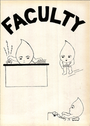 Page 9, 1950 Edition, Wyoming Park High School - Orbit Yearbook (Wyoming, MI) online yearbook collection
