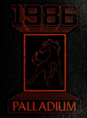 Page 1, 1986 Edition, Northville High School - Palladium Yearbook (Northville, MI) online yearbook collection
