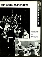 Page 11, 1986 Edition, Northville High School - Palladium Yearbook (Northville, MI) online yearbook collection