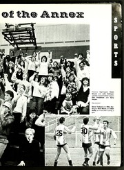 Page 13, 1986 Edition, Northville High School - Palladium Yearbook (Northville, MI) online yearbook collection