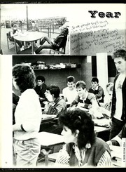 Page 14, 1986 Edition, Northville High School - Palladium Yearbook (Northville, MI) online yearbook collection