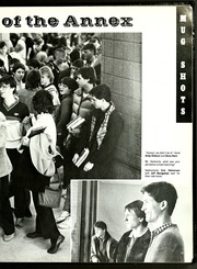 Page 17, 1986 Edition, Northville High School - Palladium Yearbook (Northville, MI) online yearbook collection