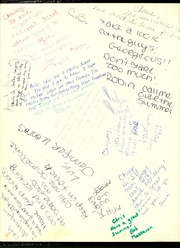 Page 2, 1986 Edition, Northville High School - Palladium Yearbook (Northville, MI) online yearbook collection