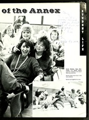 Page 9, 1986 Edition, Northville High School - Palladium Yearbook (Northville, MI) online yearbook collection