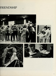 Page 23, 1974 Edition, Pace Academy - Pacesetter Yearbook (Atlanta, GA) online yearbook collection
