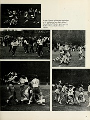 Page 27, 1974 Edition, Pace Academy - Pacesetter Yearbook (Atlanta, GA) online yearbook collection
