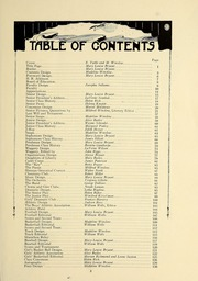 Page 11, 1923 Edition, Battle Creek Central High School - Paean Yearbook (Battle Creek, MI) online yearbook collection