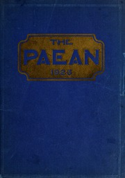 Page 5, 1923 Edition, Battle Creek Central High School - Paean Yearbook (Battle Creek, MI) online yearbook collection