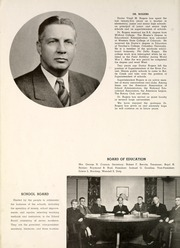 Page 10, 1947 Edition, Battle Creek Central High School - Paean Yearbook (Battle Creek, MI) online yearbook collection