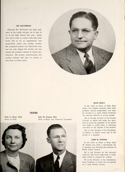 Page 11, 1947 Edition, Battle Creek Central High School - Paean Yearbook (Battle Creek, MI) online yearbook collection