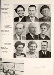 Page 15, 1947 Edition, Battle Creek Central High School - Paean Yearbook (Battle Creek, MI) online yearbook collection