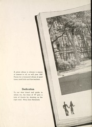 Page 6, 1947 Edition, Battle Creek Central High School - Paean Yearbook (Battle Creek, MI) online yearbook collection