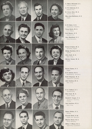 Page 12, 1951 Edition, Battle Creek Central High School - Paean Yearbook (Battle Creek, MI) online yearbook collection