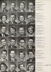 Page 14, 1951 Edition, Battle Creek Central High School - Paean Yearbook (Battle Creek, MI) online yearbook collection