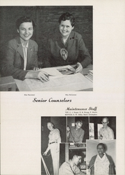 Page 16, 1951 Edition, Battle Creek Central High School - Paean Yearbook (Battle Creek, MI) online yearbook collection
