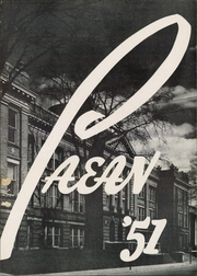 Page 5, 1951 Edition, Battle Creek Central High School - Paean Yearbook (Battle Creek, MI) online yearbook collection
