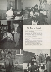 Page 8, 1951 Edition, Battle Creek Central High School - Paean Yearbook (Battle Creek, MI) online yearbook collection