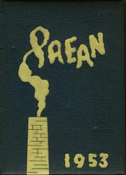 1953 Edition, Battle Creek Central High School - Paean Yearbook (Battle Creek, MI)