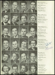 Page 14, 1953 Edition, Battle Creek Central High School - Paean Yearbook (Battle Creek, MI) online yearbook collection