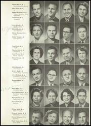 Page 15, 1953 Edition, Battle Creek Central High School - Paean Yearbook (Battle Creek, MI) online yearbook collection