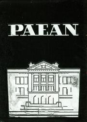 1958 Edition, Battle Creek Central High School - Paean Yearbook (Battle Creek, MI)