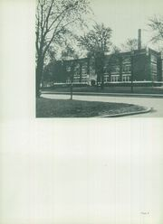 Page 8, 1934 Edition, Defiance High School - Panorama Yearbook (Defiance, OH) online yearbook collection
