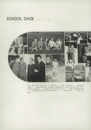 Page 10, 1947 Edition, Defiance High School - Panorama Yearbook (Defiance, OH) online yearbook collection