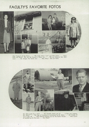 Page 17, 1947 Edition, Defiance High School - Panorama Yearbook (Defiance, OH) online yearbook collection