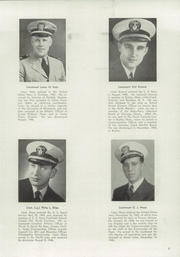 Page 7, 1947 Edition, Defiance High School - Panorama Yearbook (Defiance, OH) online yearbook collection