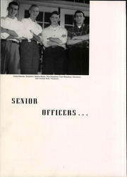 Page 12, 1952 Edition, Defiance High School - Panorama Yearbook (Defiance, OH) online yearbook collection