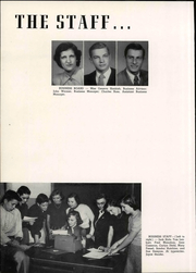 Page 8, 1952 Edition, Defiance High School - Panorama Yearbook (Defiance, OH) online yearbook collection